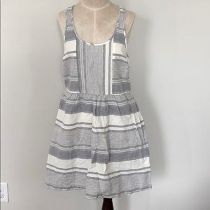 Loft Lou & Grey Fit and flare dress
